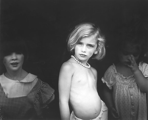 All photos are by Sally Mann. Visit her online gallery